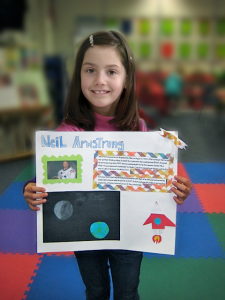 neil armstrong poster idea - photo #3
