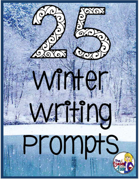 list of creative writing prompts